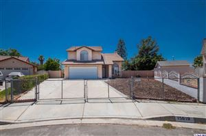 Photo of 15019 MANZANITA Drive, Fontana, CA 92335 (MLS # 319003437)