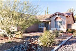 Photo of 3809 COCINA Lane, Palmdale, CA 93551 (MLS # SR17264437)