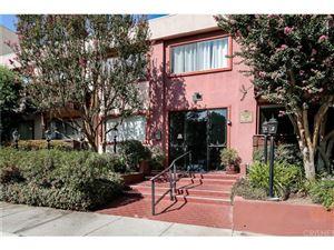 Photo of 5349 NEWCASTLE Avenue #22, Encino, CA 91316 (MLS # SR18210437)