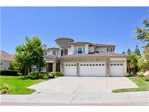 Photo of 12364 PALMER Drive, Moorpark, CA 93021 (MLS # SR19003437)