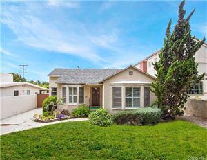 Photo of 1044 CHELSEA Avenue, Santa Monica, CA 90403 (MLS # SR19159437)