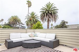 Photo of 1024 12TH Street #1, Santa Monica, CA 90403 (MLS # 17269438)