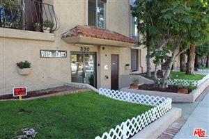 Photo of 330 North JACKSON Street #316, Glendale, CA 91206 (MLS # 18314438)