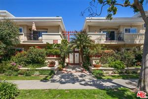 Photo of 1333 YALE Street #4, Santa Monica, CA 90404 (MLS # 18334438)