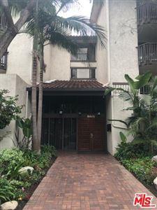Photo of 8601 FALMOUTH Avenue #411, Playa Del Rey, CA 90293 (MLS # 18339438)