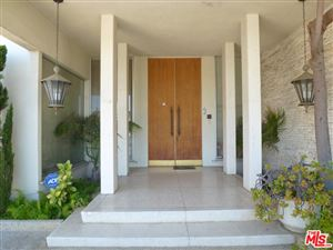 Photo of 920 LINDA FLORA Drive, Los Angeles , CA 90049 (MLS # 19489438)