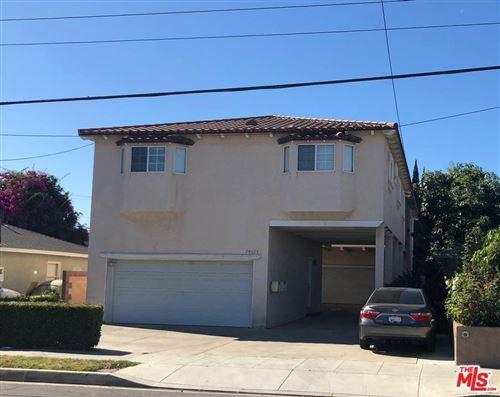 Photo of 24335 PENNSYLVANIA Avenue, Lomita, CA 90717 (MLS # 19534438)