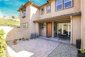 Photo of 2487 ASCENDING OAKS Court #2, Simi Valley, CA 93063 (MLS # 218000438)