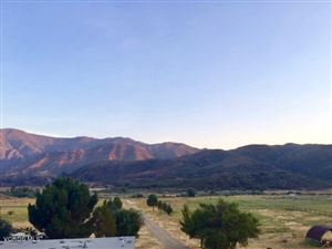Photo of 7343 ROSE VALLEY Road, Ojai, CA 93023 (MLS # 218009438)