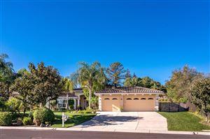 Photo of 1797 CERVATO Drive, Camarillo, CA 93012 (MLS # 218014438)