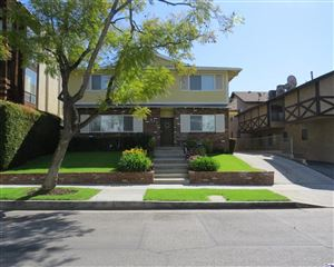 Photo of 622 North ISABEL Street, Glendale, CA 91206 (MLS # 318001438)