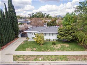 Photo of 16647 LOS ALIMOS Street, Granada Hills, CA 91344 (MLS # SR18060438)