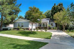 Photo of 16546 GILMORE Street, Lake Balboa, CA 91406 (MLS # SR19205438)