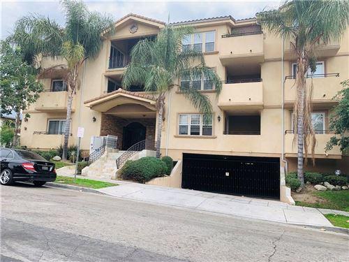 650 East PALM Avenue #105 Burbank, CA