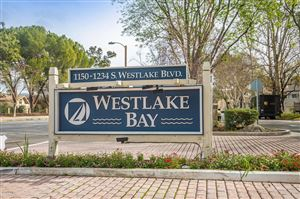 Photo of 1170 South WESTLAKE Boulevard #B, Westlake Village, CA 91361 (MLS # 219001439)