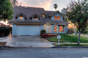 Photo of 2645 WOODSTOCK Lane, Burbank, CA 91504 (MLS # 319000439)