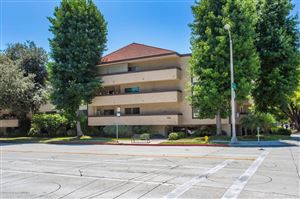 Photo of 2386 East DEL MAR Boulevard #102, Pasadena, CA 91107 (MLS # 819003439)