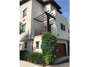 Photo of 1631 ECHO PARK #5, Los Angeles , CA 90026 (MLS # SR18199439)