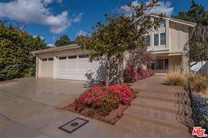 Photo of 1424 AVENIDA DE CORTEZ, Pacific Palisades, CA 90272 (MLS # 18316440)