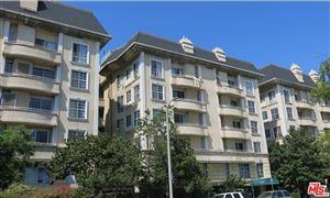 Photo of 8811 BURTON Way #513, West Hollywood, CA 90048 (MLS # 18324440)