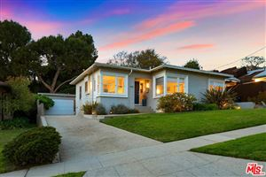 Photo of 12645 MARCO Place, Los Angeles , CA 90066 (MLS # 18334440)