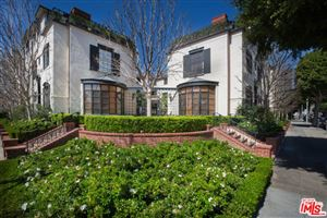 Photo of 151 South RODEO Drive, Beverly Hills, CA 90210 (MLS # 18345440)