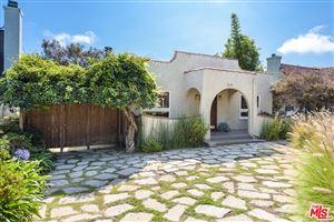 Photo of 614 12TH Street, Santa Monica, CA 90402 (MLS # 18352440)