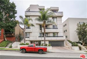 Photo of 811 South LUCERNE #203, Los Angeles , CA 90005 (MLS # 19445440)