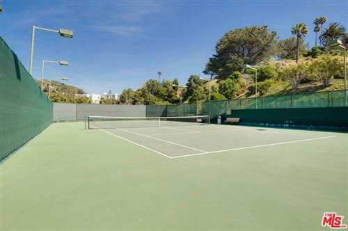 Tiny photo for 17350 West SUNSET #505C, Pacific Palisades, CA 90272 (MLS # 19509440)