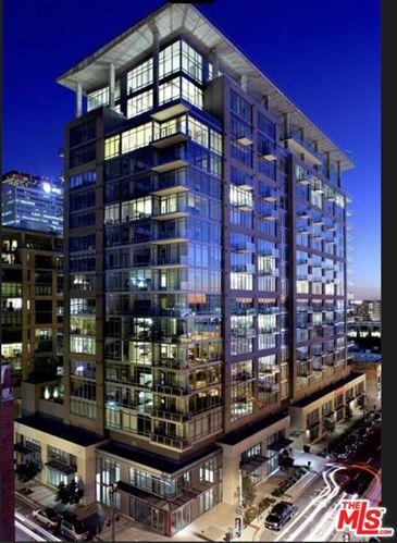 Photo of 1100 South HOPE Street #912, Los Angeles , CA 90015 (MLS # 20567440)