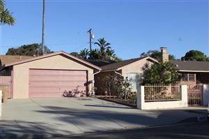 Photo of 3977 MAPLE Street, Ventura, CA 93003 (MLS # 218014440)