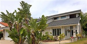 Photo of 3438 TRAILVIEW Court, Thousand Oaks, CA 91360 (MLS # 219004440)