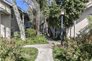 Photo of 7050 SHOUP Avenue #214, Canoga Park, CA 91303 (MLS # SR19070440)