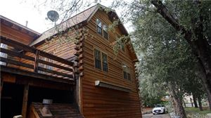 Photo of 1700 ZION Way, Pine Mountain Club, CA 93222 (MLS # SR19266440)