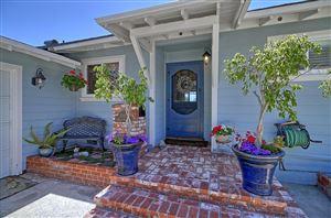 Photo of 5560 North BRYN MAWR Street, Ventura, CA 93003 (MLS # 218006441)