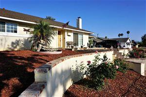 Photo of 2992 CAMINO CALANDRIA, Thousand Oaks, CA 91360 (MLS # 218010441)