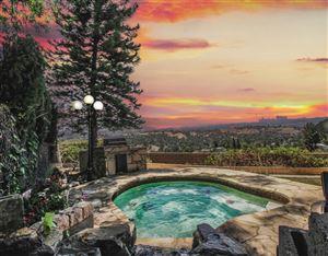 Photo of 4535 SAN BLAS Avenue, Woodland Hills, CA 91364 (MLS # 318002441)