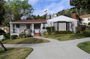 Photo of 725 GLENMORE Boulevard, Glendale, CA 91206 (MLS # 319000441)