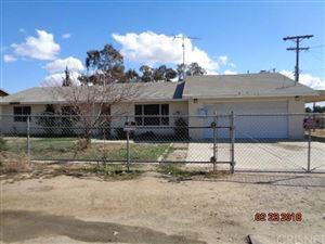 Photo of 19280 HAINES Street, Perris, CA 92570 (MLS # SR18049441)
