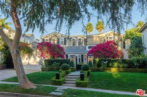 Photo of 800 GLENMONT Avenue, Los Angeles , CA 90024 (MLS # 17194442)