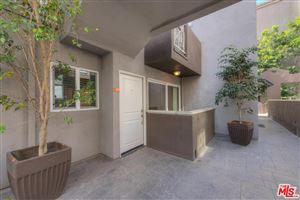 Photo of 355 North MAPLE Street #107, Burbank, CA 91505 (MLS # 18321442)