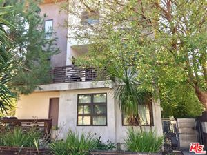 Photo of 1663 SELBY Avenue #2, Los Angeles , CA 90024 (MLS # 18336442)