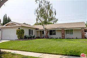 Photo of 3046 HILLDALE Avenue, Simi Valley, CA 93063 (MLS # 18375442)