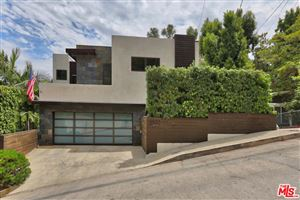 Photo of 8532 RIDPATH Drive, Los Angeles , CA 90046 (MLS # 19431442)