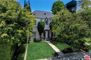 Photo of 460 South ROXBURY Drive, Beverly Hills, CA 90212 (MLS # 19519442)