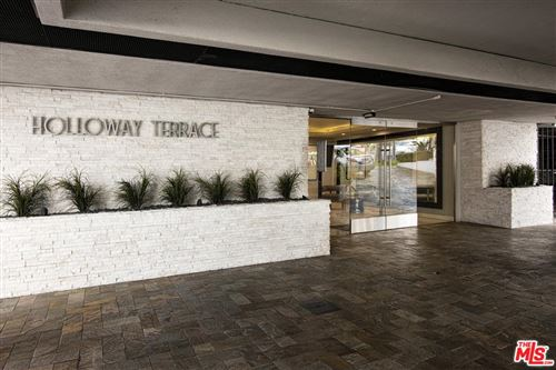 Photo of 8530 HOLLOWAY Drive #202, West Hollywood, CA 90069 (MLS # 19529442)