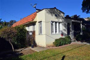 Tiny photo for 416 North 9TH Street, Santa Paula, CA 93060 (MLS # 218000442)
