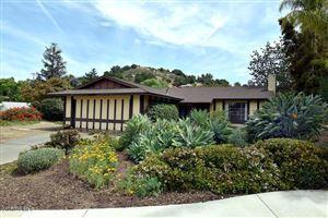 Photo of 2916 GAIL Court, Newbury Park, CA 91320 (MLS # 218005442)