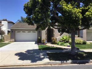 Photo of 2020 PAVIN Drive, Oxnard, CA 93036 (MLS # 218006442)