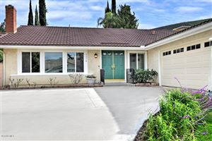 Photo of 6270 PISCES Street, Agoura Hills, CA 91301 (MLS # 219001442)